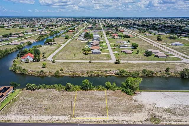 817 NW 8TH Terrace, Cape Coral, FL 33993 (MLS #C7442424) :: Armel Real Estate