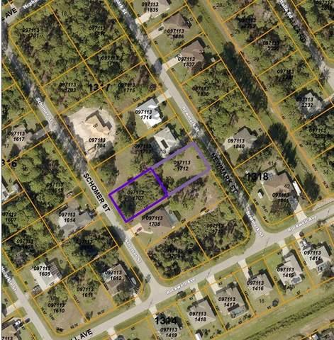 North Port, FL 34291 :: Armel Real Estate