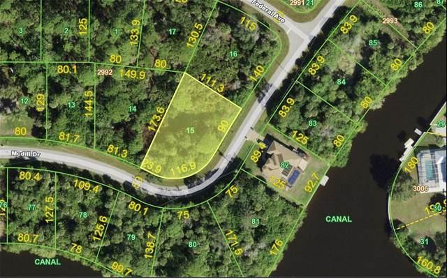 745 Mcdill Drive, Port Charlotte, FL 33953 (MLS #C7442434) :: Bob Paulson with Vylla Home