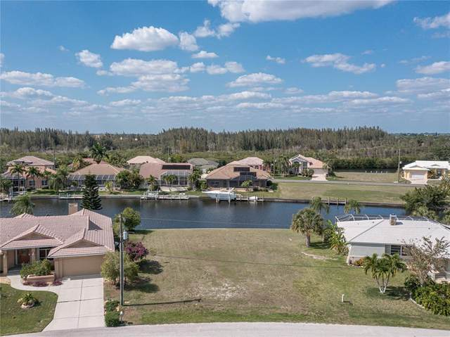 1248 Royal Tern Drive, Punta Gorda, FL 33950 (MLS #C7442450) :: The Heidi Schrock Team