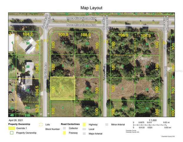 294 Rio Vista Avenue, Punta Gorda, FL 33982 (MLS #C7442475) :: Armel Real Estate