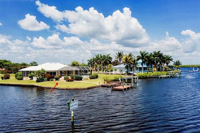3596 Peace River Drive, Punta Gorda, FL 33983 (MLS #C7442476) :: The Lersch Group