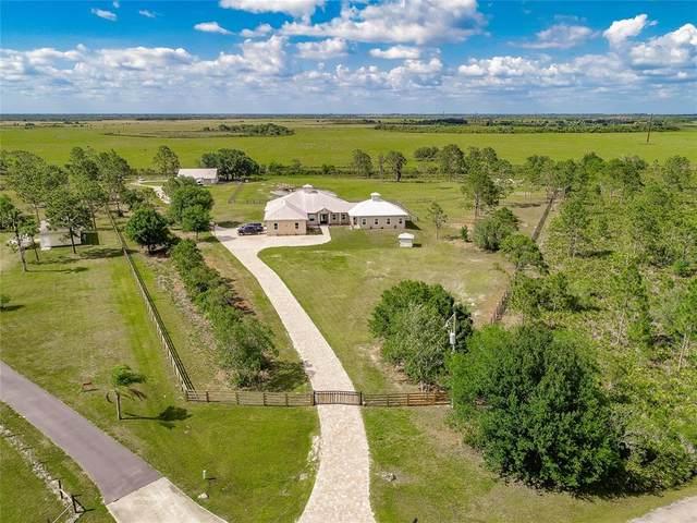 17900 Wood Path Court, Punta Gorda, FL 33982 (MLS #C7442497) :: Armel Real Estate