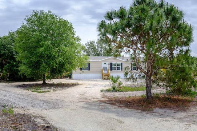 7358 Swiss Boulevard, Punta Gorda, FL 33982 (MLS #C7442505) :: Premium Properties Real Estate Services
