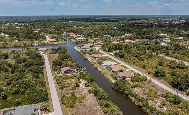 13654 Allamanda Circle, Port Charlotte, FL 33981 (MLS #C7442509) :: Armel Real Estate