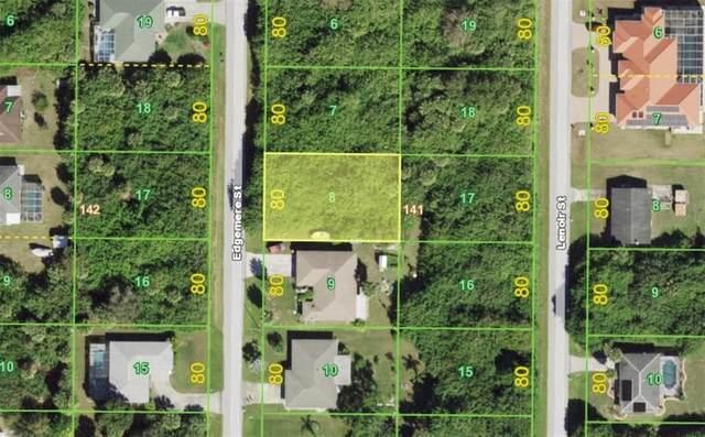 137 Edgemere Street NW, Port Charlotte, FL 33948 (MLS #C7442526) :: Bob Paulson with Vylla Home