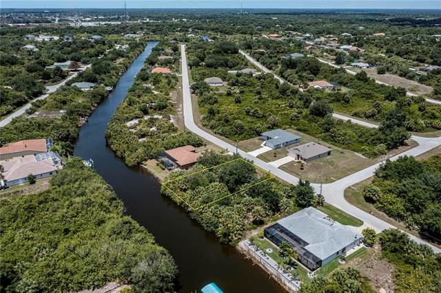 13958 Allamanda Circle, Port Charlotte, FL 33981 (MLS #C7442527) :: Armel Real Estate