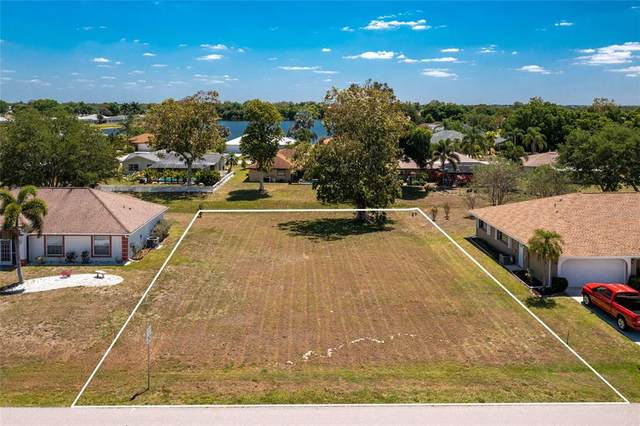 2424 Montpelier Road, Punta Gorda, FL 33983 (MLS #C7442528) :: Premium Properties Real Estate Services
