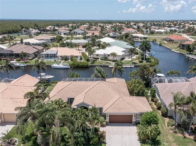 1315 Casey Key Drive, Punta Gorda, FL 33950 (MLS #C7442536) :: Pepine Realty