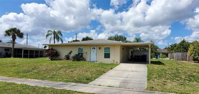 6383 S Biscayne Drive, North Port, FL 34287 (MLS #C7442542) :: Armel Real Estate