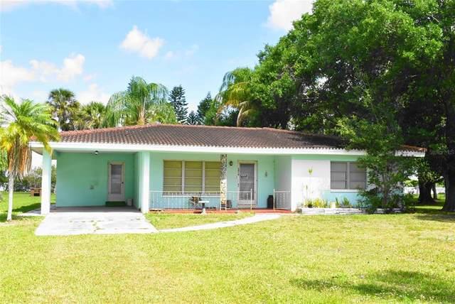 5016 Riverside Drive, Punta Gorda, FL 33982 (MLS #C7442562) :: Heckler Realty
