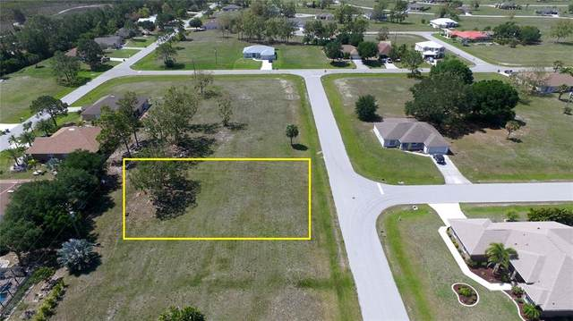 16195 Maya Circle, Punta Gorda, FL 33955 (MLS #C7442565) :: Armel Real Estate
