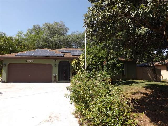 21432 Carleton Avenue, Port Charlotte, FL 33952 (MLS #C7442566) :: The Price Group