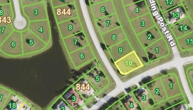 16185 San Edmundo Road, Punta Gorda, FL 33955 (MLS #C7442575) :: Premium Properties Real Estate Services