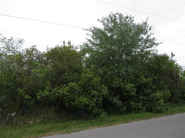 10485 Washington Road, Port Charlotte, FL 33981 (MLS #C7442580) :: Premium Properties Real Estate Services