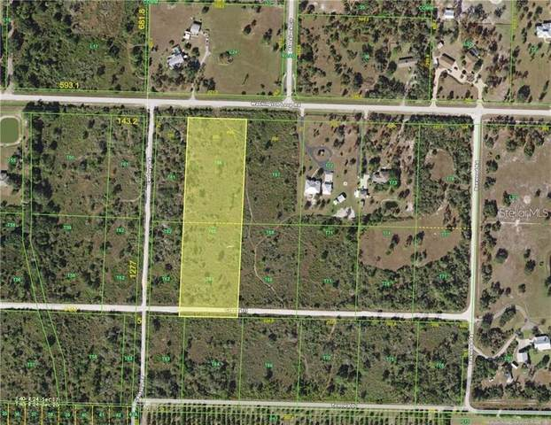 32061 Washington Loop Road, Punta Gorda, FL 33982 (MLS #C7442600) :: Visionary Properties Inc