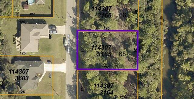 Inverness Street, North Port, FL 34288 (MLS #C7442608) :: Southern Associates Realty LLC