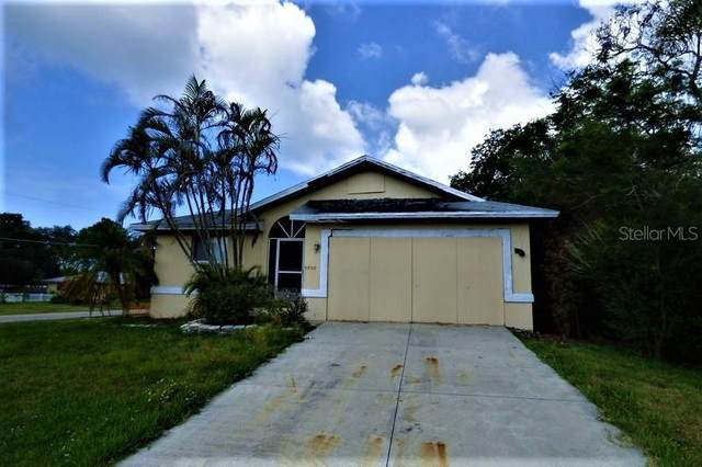 5090 Caryl Road, Venice, FL 34293 (MLS #C7442637) :: The Kardosh Team