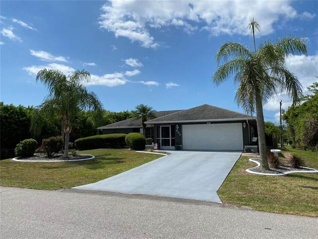 951 Elba Avenue NW, Port Charlotte, FL 33948 (MLS #C7442639) :: Armel Real Estate