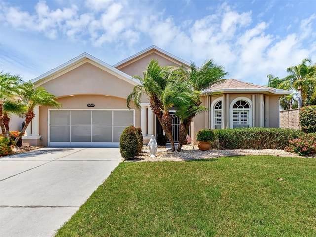 24508 Buckingham Way, Port Charlotte, FL 33980 (MLS #C7442645) :: EXIT King Realty