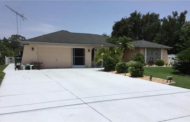 2378 Como Street, Port Charlotte, FL 33948 (MLS #C7442661) :: Premier Home Experts