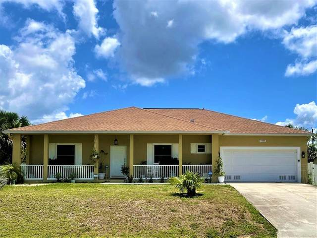 18818 Mcgrath Circle, Port Charlotte, FL 33948 (MLS #C7442662) :: RE/MAX Local Expert