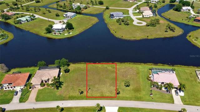 24150 Santa Inez Road, Punta Gorda, FL 33955 (MLS #C7442666) :: McConnell and Associates