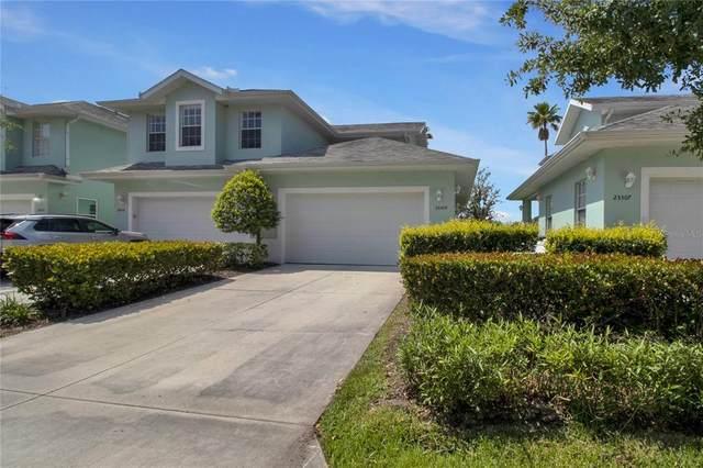 25509 Heritage Lake Boulevard #7, Punta Gorda, FL 33983 (MLS #C7442679) :: EXIT King Realty