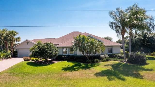 159 Medalist Road, Rotonda West, FL 33947 (MLS #C7442686) :: The Heidi Schrock Team