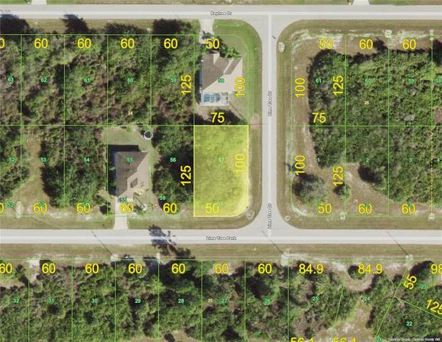 152 Lime Tree Park, Rotonda West, FL 33947 (MLS #C7442687) :: RE/MAX Local Expert
