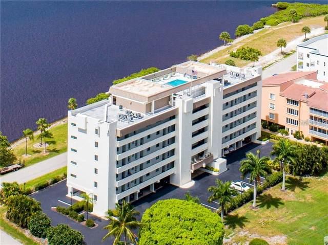 1500 Park Beach Circle 2H, Punta Gorda, FL 33950 (MLS #C7442693) :: Realty One Group Skyline / The Rose Team