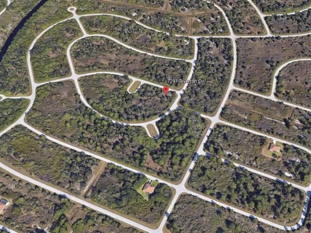 7291 Riverton Circle, Port Charlotte, FL 33981 (MLS #C7442698) :: Bob Paulson with Vylla Home
