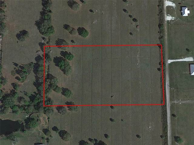 SW Stottlemyer Terrace, Arcadia, FL 34269 (MLS #C7442699) :: RE/MAX Local Expert