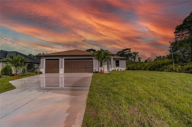 5019 Foxhall Road, North Port, FL 34288 (MLS #C7442702) :: Sarasota Home Specialists
