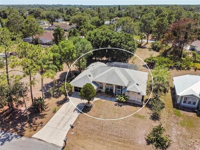 3113 Newmark Street, North Port, FL 34291 (MLS #C7442705) :: Premier Home Experts