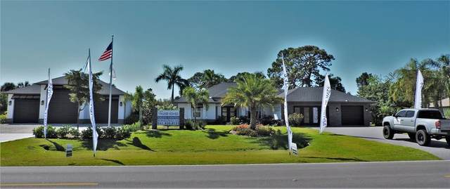 2415 W Price Boulevard, North Port, FL 34286 (MLS #C7442707) :: The Heidi Schrock Team