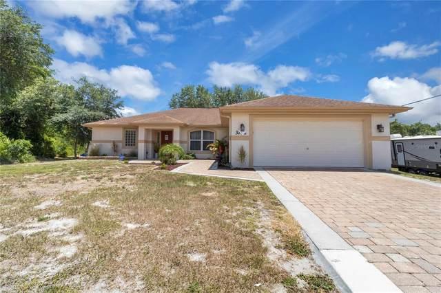 3782 Atwater Drive, North Port, FL 34288 (MLS #C7442718) :: BuySellLiveFlorida.com