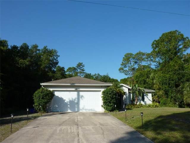 2845 Caleb Avenue, North Port, FL 34288 (MLS #C7442719) :: Armel Real Estate