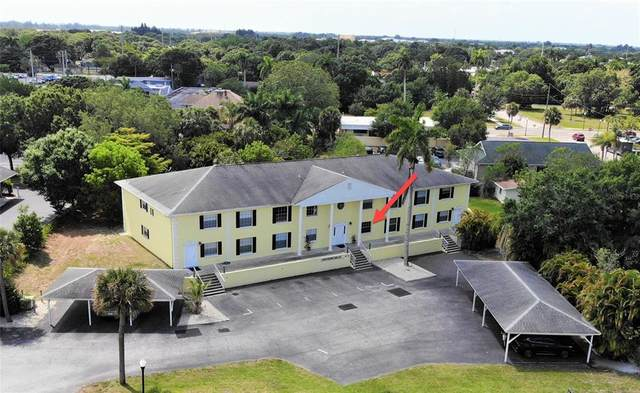 513 E Marion Avenue #3, Punta Gorda, FL 33950 (MLS #C7442722) :: Pepine Realty