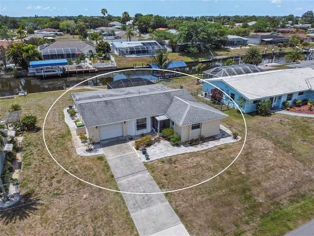 157 Concord Drive NE, Port Charlotte, FL 33952 (MLS #C7442731) :: Team Bohannon Keller Williams, Tampa Properties