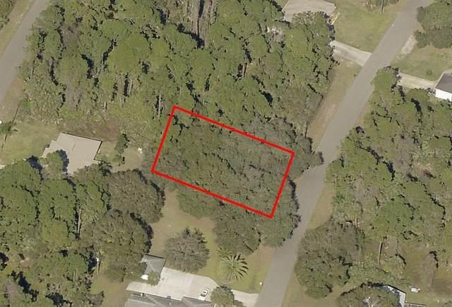 Cornsilk Terrace, North Port, FL 34286 (MLS #C7442739) :: Armel Real Estate