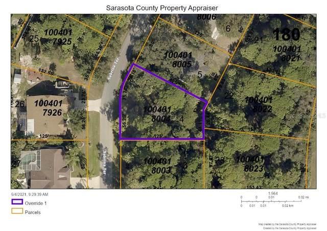 Sabrina Terrace, North Port, FL 34286 (MLS #C7442740) :: Armel Real Estate