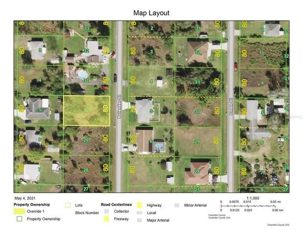 421 Bolender Street, Punta Gorda, FL 33982 (MLS #C7442757) :: Armel Real Estate