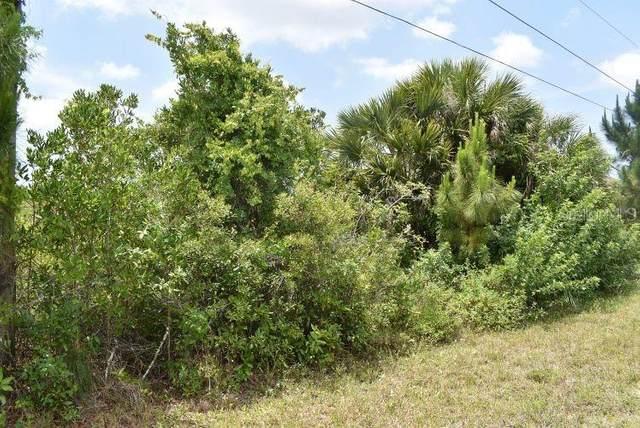 15344 Aldama Circle, Port Charlotte, FL 33981 (MLS #C7442763) :: Premium Properties Real Estate Services