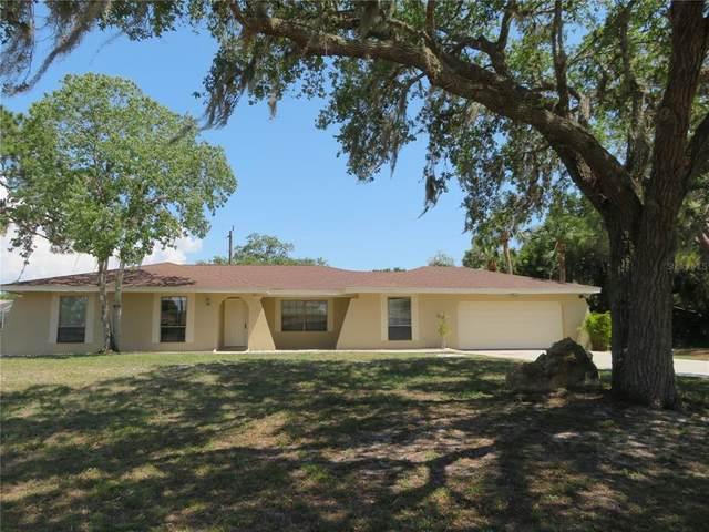 1534 Dorchester Street, Port Charlotte, FL 33952 (MLS #C7442778) :: Bridge Realty Group