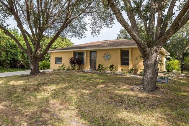 161 Lenoir Street NW, Port Charlotte, FL 33948 (MLS #C7442781) :: SunCoast Home Experts