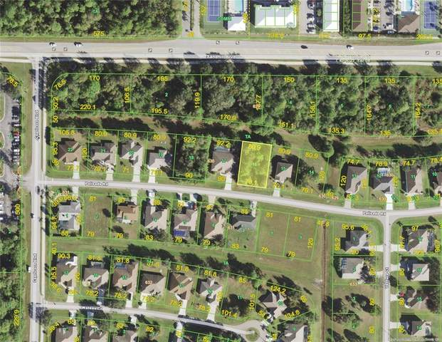 25080 Palisade Road, Punta Gorda, FL 33983 (MLS #C7442791) :: Premium Properties Real Estate Services