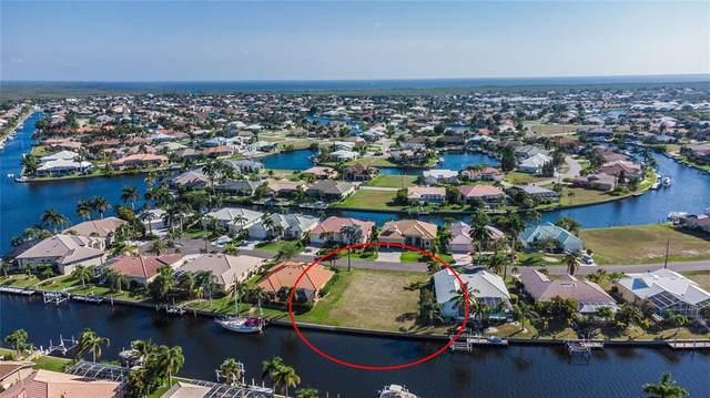 1228 Pine Siskin Dr, Punta Gorda, FL 33950 (MLS #C7442798) :: Premium Properties Real Estate Services