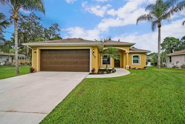 2647 Westberry Terrace, North Port, FL 34286 (MLS #C7442799) :: SunCoast Home Experts