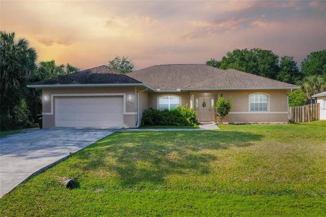 2673 Vizza Lane, North Port, FL 34286 (MLS #C7442801) :: Prestige Home Realty